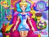 Disney Cinderella Games - Cinderella Injured