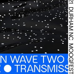 Moogfest 2017 Official Transmission:. 2 of 11