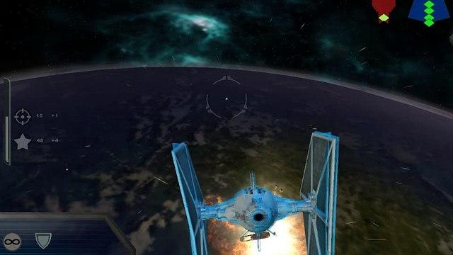 Corellia Space - Dark Times II: Rising Son Mod (Star Wars: Battlefront II)