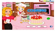 Cooking with Mom Girl Game   Cooking Class Online Games   Cooking Games