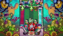 New Heroes Quest w/ Vs Plant Boss - Plants Vs Zombies Heroes