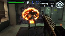 The Conduit HD (by High Voltage Software) - Android(Tegra 4) - Nvidia Shield Gameplay