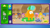 Bubble Guppies Guppies Classroom - Movie Game for Kids new HD - Bubble Guppies
