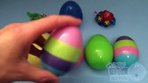 Disney Inside Out Surprise Egg Learn A Word! Spelling Words Starting With J ! Lesson 3