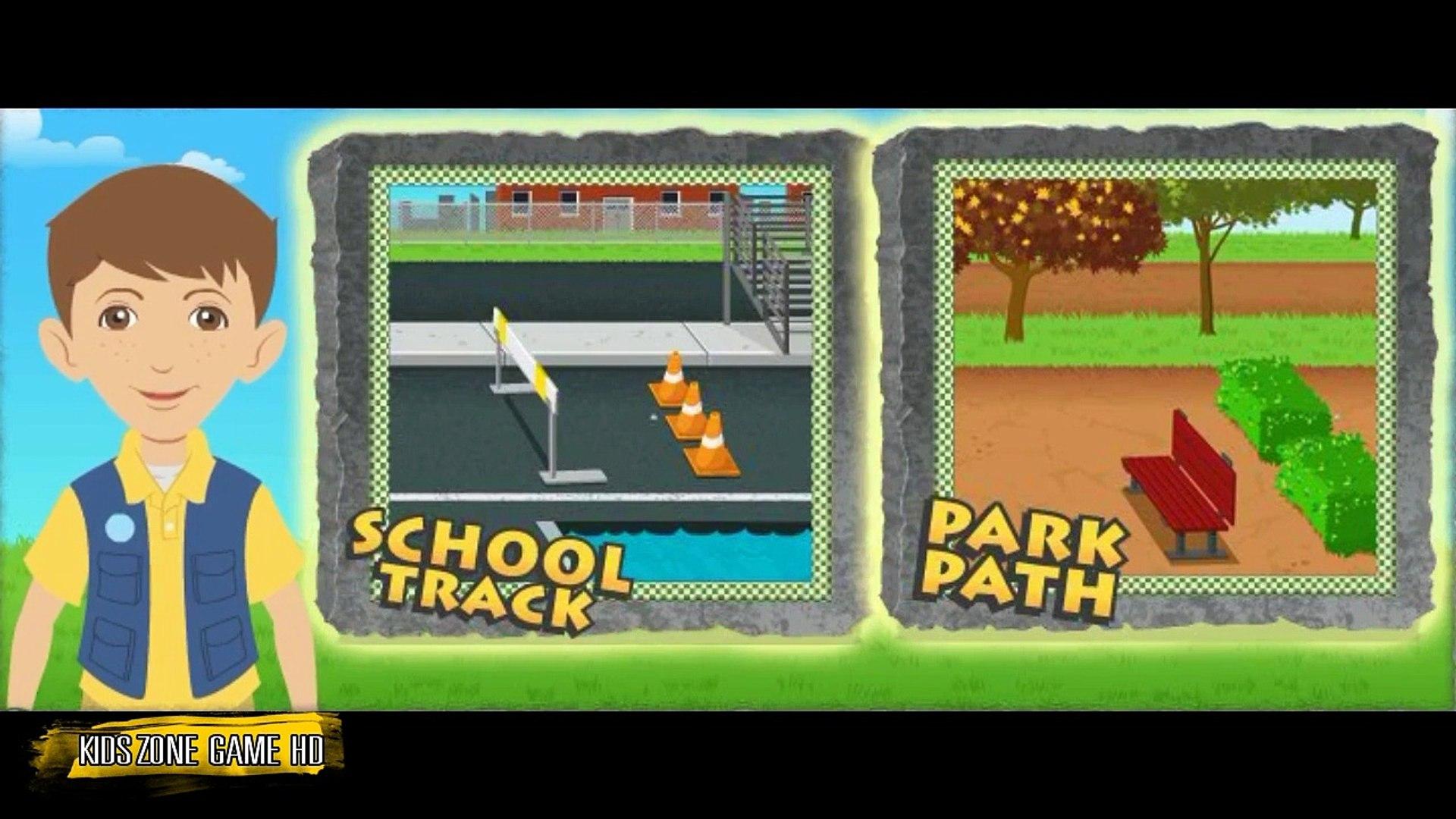 Dino Dan - Dinosaur Game for Kids for Kids - Kids for Kids Game Play Show Cartoon