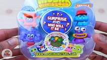 Moshi Monsters ☀ Moshi Monsters Moshlings