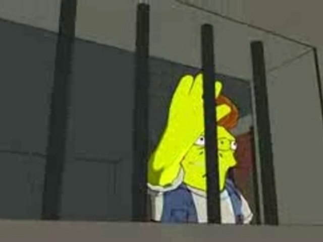 Les Simpson Le Jeu - Guerre des gangs