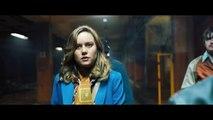 Sam's Gold Trailer