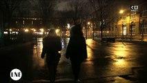"""Une lycéenne a vécu plus de 10 jours dans la rue, regardez son témoignage dans """"La nouvelle édition"""" - Vidéo"""