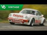 Porsche 911 Gr4 - Les essais vintage de V6