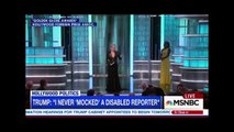 MSNBC Liberal Thinks Hollywood Leftists Are The Real Americans