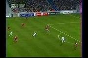 02.03.1999 - 1998-1999 UEFA Cup Quarter Final 1st Leg Olympique Marsilya 2-1 RC Celta de Vigo
