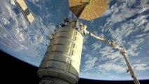 Echange avec l'astronaute Thomas Pesquet : le changement climatique vu de l'espace