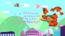 Powerpuff Girls Robot Madness - Powerpuff Girls Games - Cartoon Network