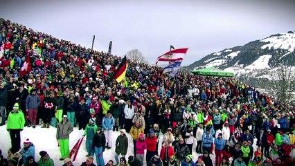 SKI - Kitzbühel - Slalom