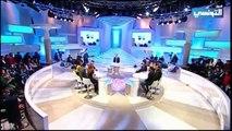 بية الزردي تحلل مقابلة تونس السينغال فنيا وتهاجم أيمن عبد النور .
