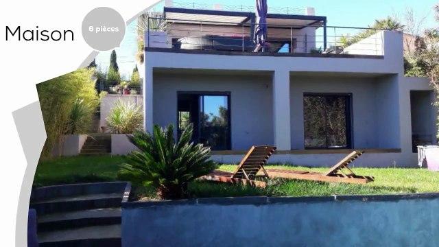 A vendre - Maison/villa - Plan de cuques (13380) - 6 pièces - 220m²