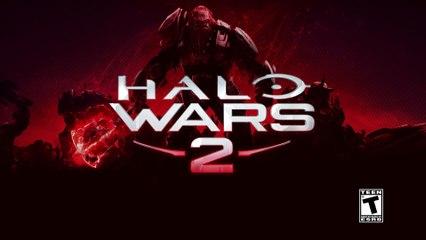Blitz Multiplayer Beta Trailer de Halo Wars 2