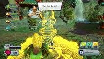 Plants vs Zombies Garden Warfare 2 - Plants vs Zombies GW2 Gameplay HD - Kernel Corn