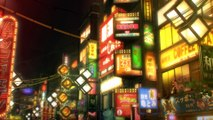 PlayStation Experience 2015- Yakuza 0 - Announcement Teaser Trailer - PS4