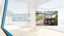 Philips International, Developing Living Spaces for People