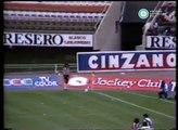 TLQO Vintage: Torneo Nacional 1981 - River Plate 4 - 0 Guaraní Antonio Franco - (18.10.1981)