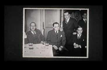 Bande annonce Mafia et République - La série documentaire
