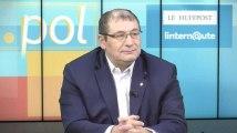 """Pascal Cherki, député socialiste et soutien de Benoit Hamon invité de """".pol"""""""
