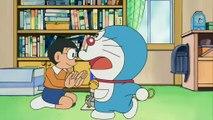 New Doraemon 0065 - El genio de la lampara