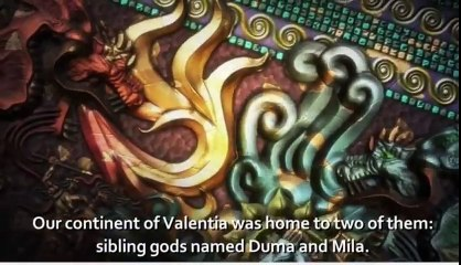 Fire Emblem Echoes  Shadows of Valentia - Reveal Trailer de Fire Emblem Echoes : Shadows of Valentia