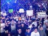 WWE WrestleMania 22 - Edge v.s Mick Foley - Hardcore Match