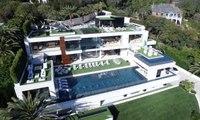 Visite d'une maison à 250 millions de dollars en Californie