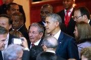 Barack Obama, en cinq rencontres diplomatiques
