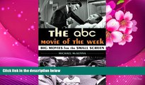 FREE [DOWNLOAD] The ABC Movie of the Week: Big Movies for
