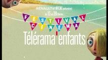 Festival cinéma Télérama enfants 2017 - bande-annonce