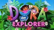Dora the Explorer Rescue, Rescue, Rescue