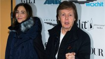 Paul McCartney Suing for Beatles Catalogue