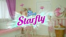 Character - Sky Dancers - Flying Dancers Doll - Starfly Ballerinas