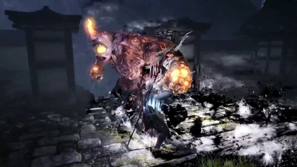 Nioh PS4 Demo Trailer de Nioh