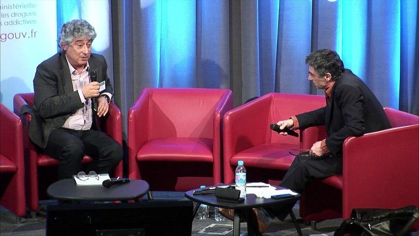 12 - Journée de médiation et Prix scientifique MILDECA « Drogues et addictions », 28 novembre 2016 – Discussion de la session 4 « Les nouveaux Réseaux de recherche sur les drogues et les addictions »