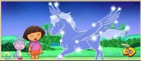 Dora The Explorer - Doras Pegasus Adventure - Dora Games