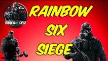 UNE PARTIE QUI SE TERMINE BIEN (Rainbow Six Siege)