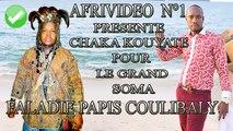 Chaka Kouyate et ses frères - Soma Papis Coulibaly à Faladie