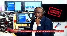 Les Grandes Gueules 1 du 18 Janvier 2017 - DJIBRIL BAH