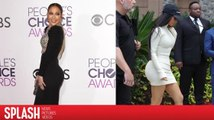 Formal Wear Booty Wars: Jennifer Lopez Vs. Kim Kardashian