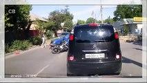 Car accidents Fatal car crashes Brutal Car Crash Compilation!!! (6)