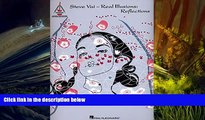 Audiobook  Steve Vai Real Illusions: Reflections (Guitar Recorded Version) Trial Ebook