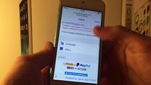 How to Remove iCloud Account iOS 7 - 8 3 NO PASSWORD - video dailymotion