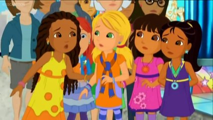 Cartoon game. Dora and Friends Into the City HD - Girls Our First Concert. Full Episodes in English