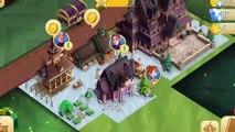 Lets Play Disney Zauberhafte Geschichten ❄️ Die Spiel App mit Die Eiskönigin von Frozen |